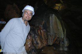 Yongweol Cave
