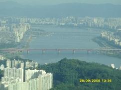 Han River !