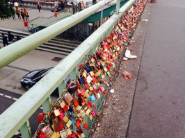 'Love-Locks'