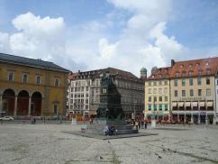 Munich Residenz - Königsbau