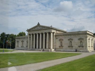 Glyptothek Museum