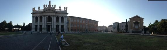 St. John Lateran Archbasilica
